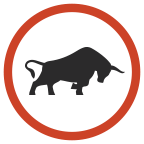 OXEN Technology Icon Symbol