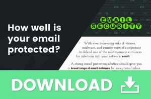 Image: Download the Email Protection Checklist
