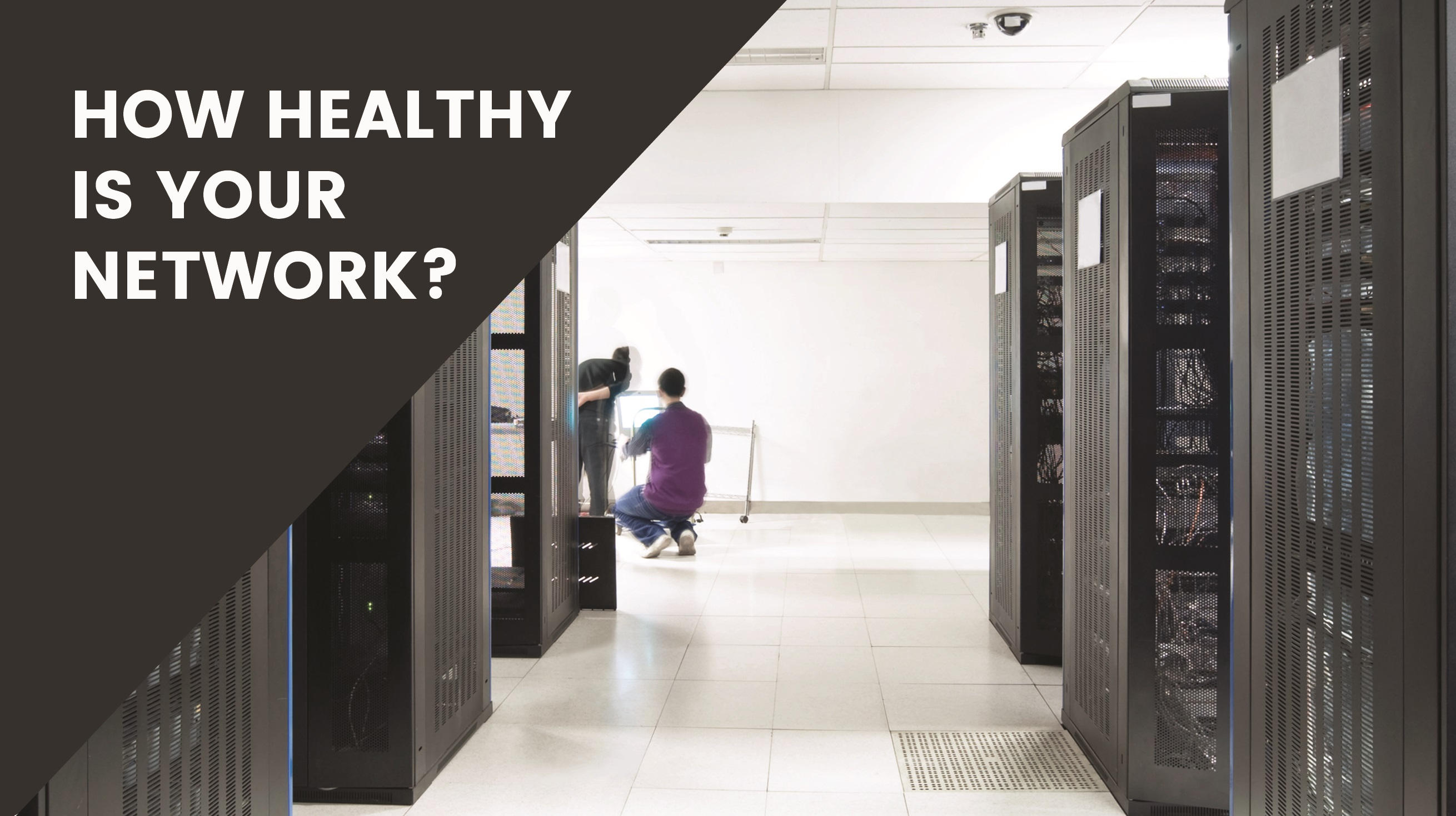Network Performance and Health Survey