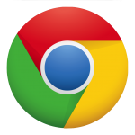Google Chrome Logo: Browser extension malware is on the rise