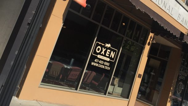 OXEN Technology - Joplin, MO - IT Solutions Provider