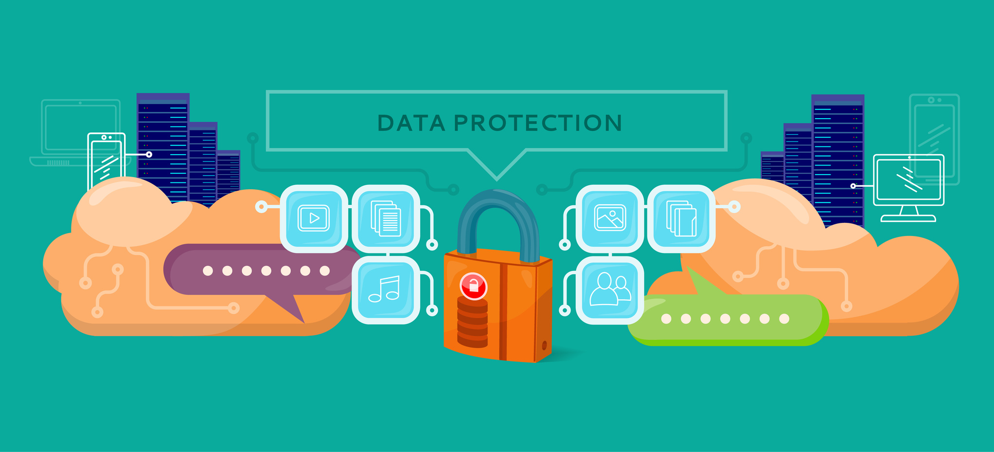 Data Backup - Data Protection