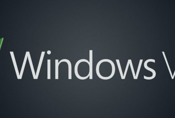 End of Life for Windows Vista