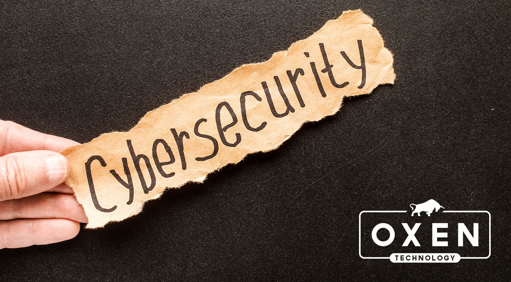 Q1 2017 Cybersecurity Update from OXEN Technology