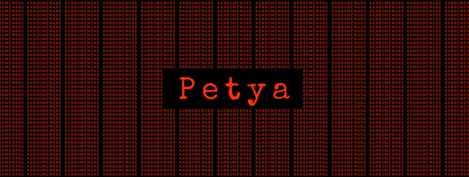 Petya ransomware: It's a wiper