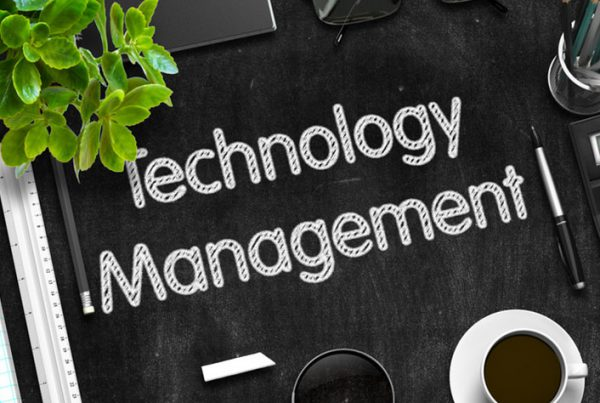 Security Advantages of Managed IT Services - Remote Network Management - Remote IT Management