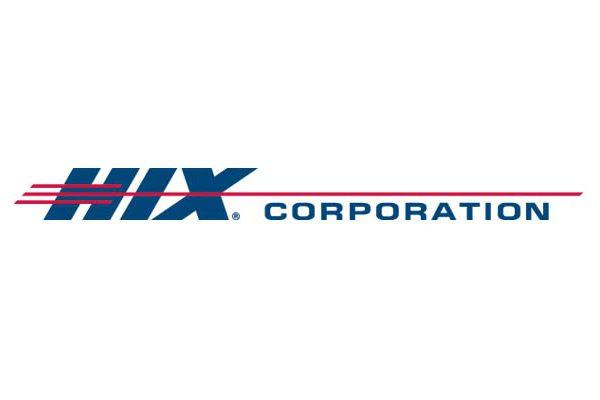HIX Corporation - OXEN Technology Success Story