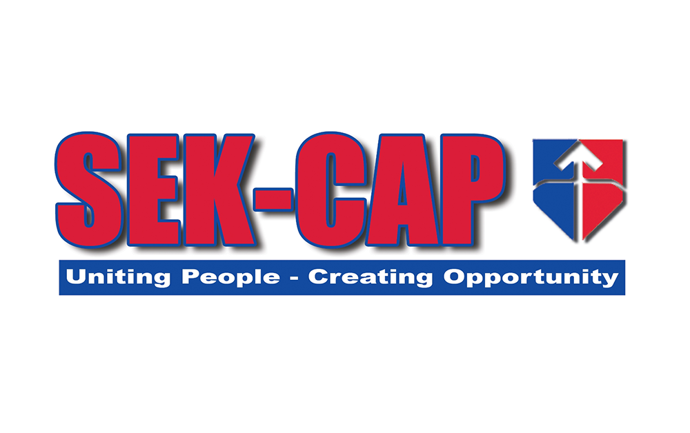 SEK-CAP Logo