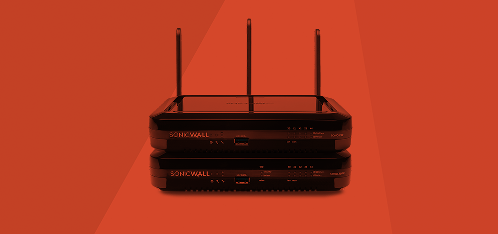 Business-Grade Firewall | Next Generation Firewall