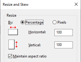 How to Resize and Crop Images in Microsoft Paint | OXEN