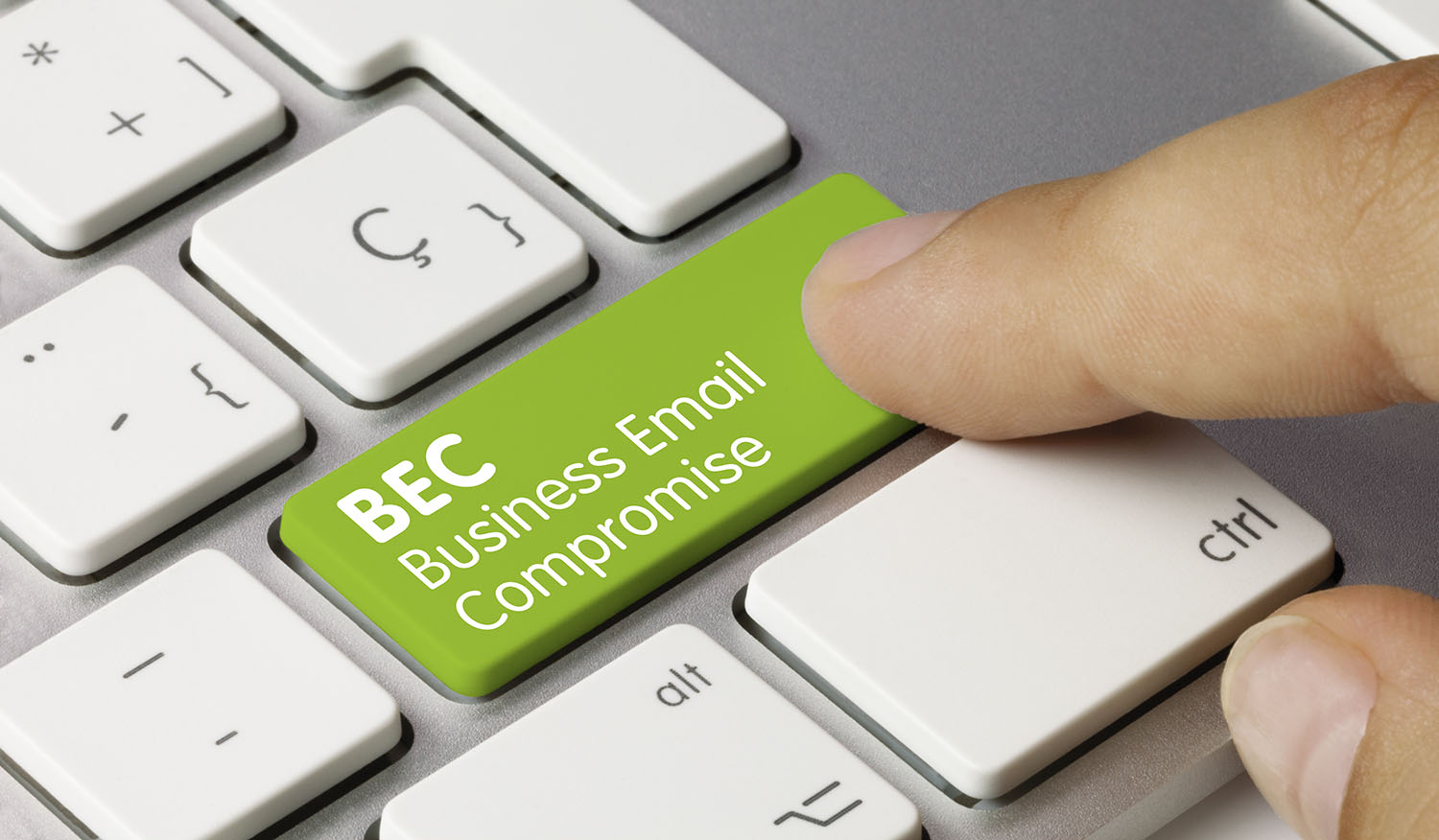 BEC Scams - How to Spot a Business Email Compromise Scam