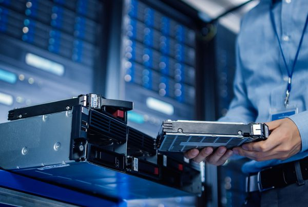 Hardware-as-a-Service & Hardware Leasing