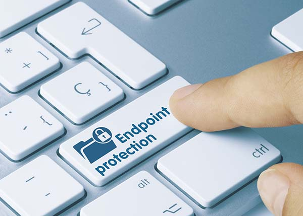 Endpoint protection | Endpoint security