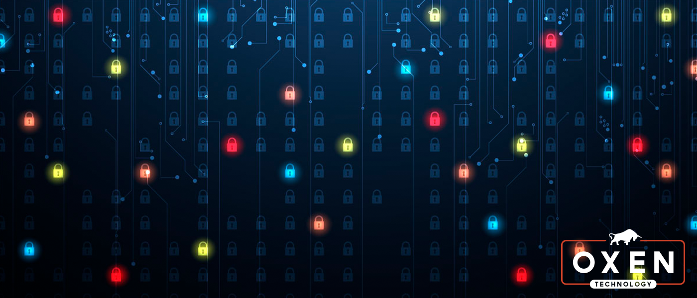Improve Your Cybersecurity Stance This year