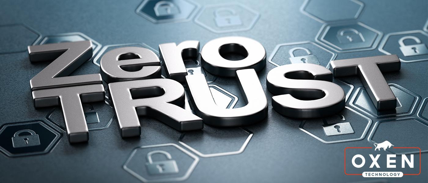 What Is Zero Trust Networking?