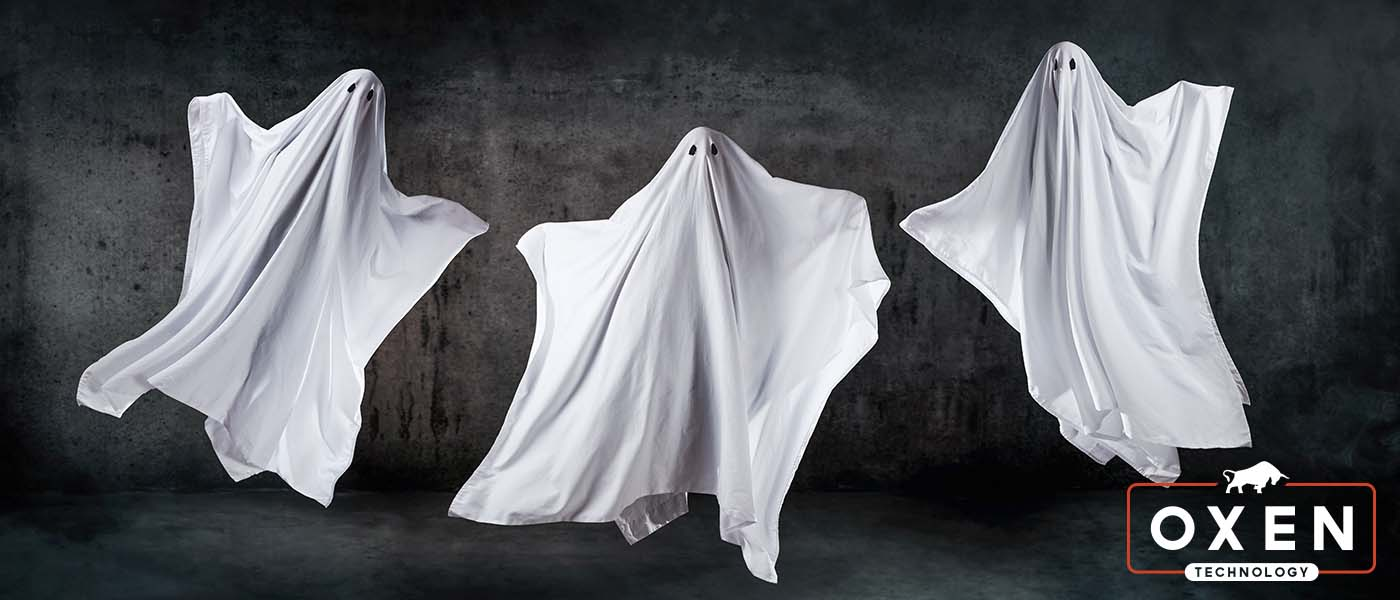 7 Ghosts of Cybersecurity